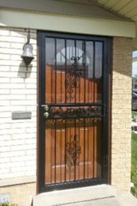 Front Doors Naperville IL
