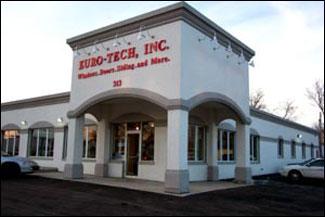 Euro-Tech, Inc.