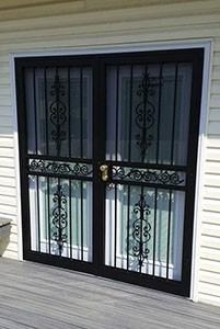 Entry Doors Milwaukee WI