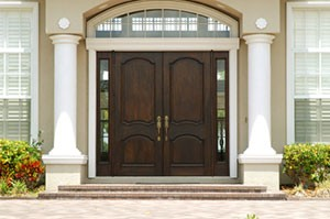 Front Doors Freeport IL