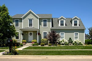 Home Siding Milwaukee WI
