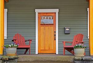 Front Doors Waukesha WI