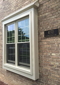 Replacement Windows Waukesha WI