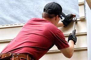 Siding Contractors Waukesha WI