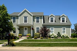 Siding Hoffman Estates IL