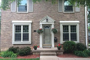 Vinyl Windows Waukesha WI