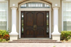 A New Entry Door Can Add Security And Beauty To Your Home In New Berlin,  WI, Or A Surrounding Area