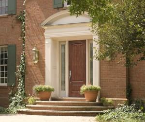 Exterior Front Doors Naperville IL