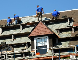 Roof Replacement Naperville IL