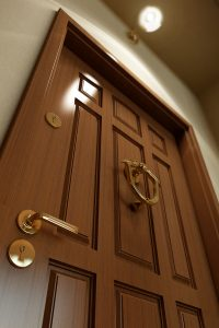 Front Doors Orland Park IL