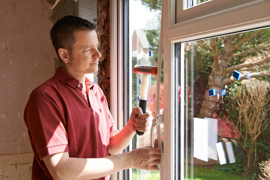 Merveilleux Euro Tech Installs Replacement Windows For Homeowners Throughout The Wheaton,  IL, Area