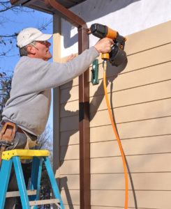 Siding Contractors Wheaton, IL
